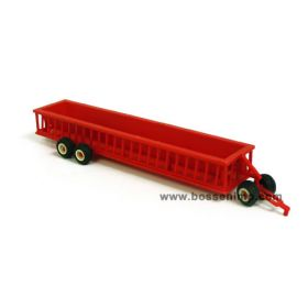 1/64 Wagon Feeder 32'