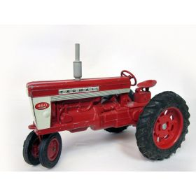 1/16 Farmall 460 customized