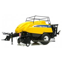 1/32 New Holland Baler Big Square BB-9090 yellow