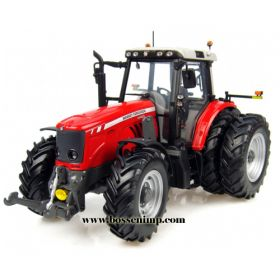 1/32 Massey Ferguson 6480 MFD w/rear duals US version