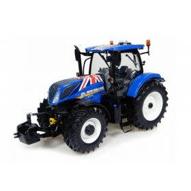1/32 New Holland T7.225 MFD UK Flag Edition