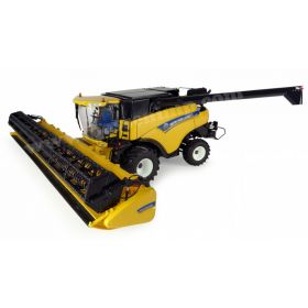 1/32 New Holland Combine CR-9080 w/grain platform