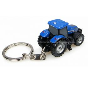 1/128 New Holland T7.225 Key Chain