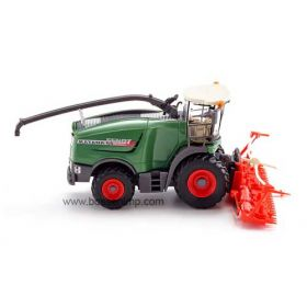 1/87 Fendt Forage Harvester Katana 65 with corn head