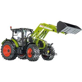 1/32 Claas Arion 650 MFD with loader