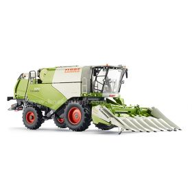 1/32 Claas Combine Tucano 570 w/corn head