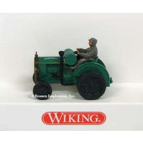 1/87 Hanomag WD tractor
