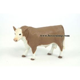 1/20 Cow Hereford Bull