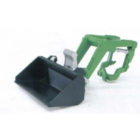 1/16 Accessory Set, Front Loader for 2100 Series Bruder Tracto
