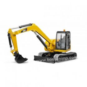 1/16 Caterpillar Mini Excavator on track