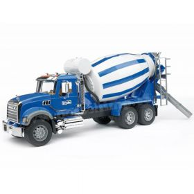 1/16 Mack Granite Cement Mixer