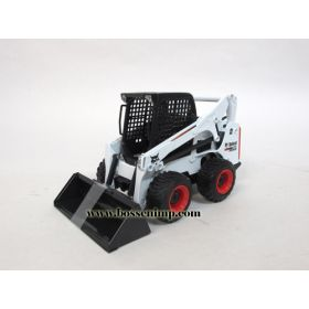 1/25 Bobcat Skid Loader  A-770 All-Wheel Steer