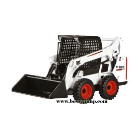 1/25 Bobcat Skid Loader S-590