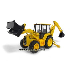 1/35 Kobelco Backhoe/Loader TLK860
