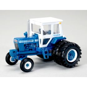 1/64 Ford 9000 with cab & duals '17 TTT