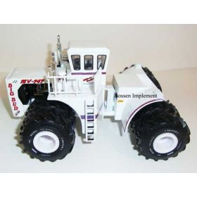 1/64 Big Bud Silver Series Detroit (1100 hp) white