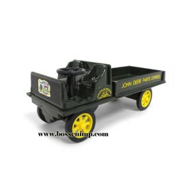6 inch John Deere Dain Truck John Deere Expo The winning Edge