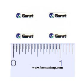Decal Garst (4)