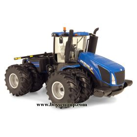 1/32 New Holland T9.670 4WD with duals Prestige Series
