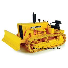 1/16 John Deere Crawler 440 with blade yellow Collector Edition