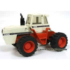 1/32 Case 4890 4WD with cab