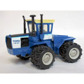 1/32 Ford FW-60 4WD Plastic