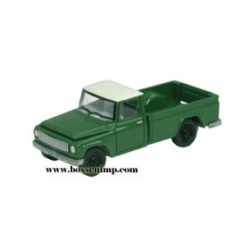 1/64 International 1200 Pickup 1965