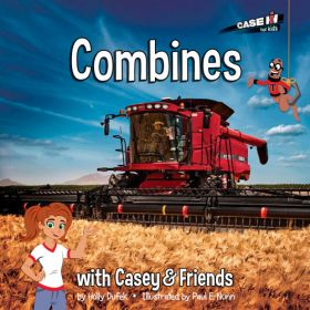 Book Casey & Friends Combines