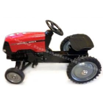 CI MX 270 WF Pedal Tractor