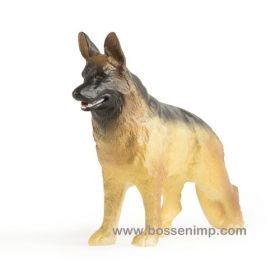 1/16 Dog German Shepherd Big Farm
