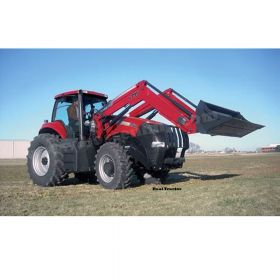 1/16 Big Farm Case IH Magnum 380 CVT with loader