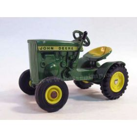 1/16 John Deere 110 with one half yellow seat