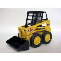 1/16 OMC yellow skid loader