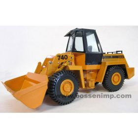1/25 Case Wheel Loader 740