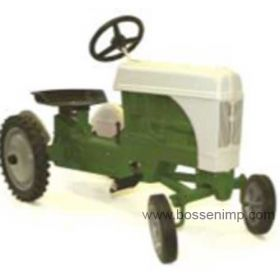 Ferguson 35 Pedal Tractor wide front