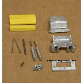1/64 Combine Feederhousing Kit  JD, CI, NH, MF