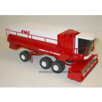 1/32 FMC Pea Harvester
