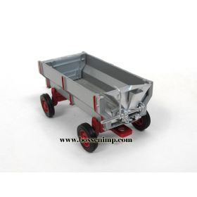 1/43 Seeder endgate for flarebox wagon
