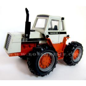 1/40 Case Traction King 4WD