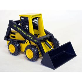 1/25 New Holland Skid Steer Loader L-555