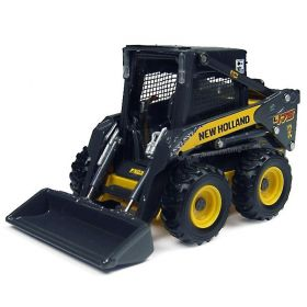 1/32 New Holland Skid Loader L-175