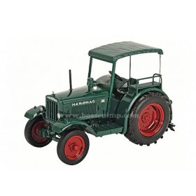 1/32 Hanomag R40 with canopy green