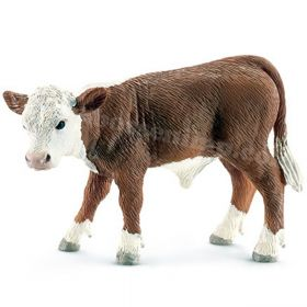 1/16 Cow Hereford Calf
