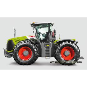 1/32 Claas Xerion 5000