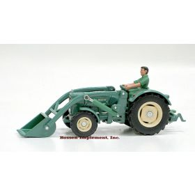1/32 MAN 4R3 with Loader