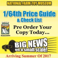 1/64 Price Guide 2017