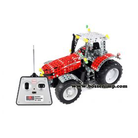 1/16 Massey Ferguson 8690 MFD Radio Controlled Tronico Metal Kit
