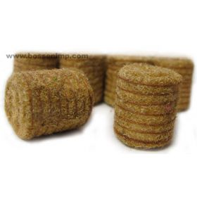1/64 Bales Round with twine Straw