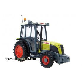 1/32 Claas Nectis 237 VE with cab 2005