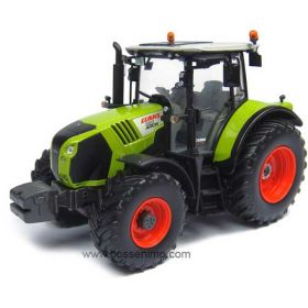 1/32 Claas Arion 550 MFD with front weights